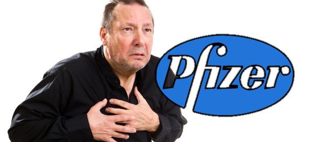 Pfizer-Logo-Over-Man-Having-Heart-Attack